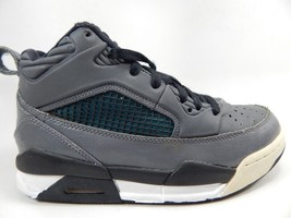 Nike Jordan Flight 9.5 BG Boy's Basketball Shoes Size 4 Y (M) EU 36 654975-030