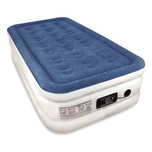 Twin Sized SoundAsleep Dream Series Air Mattress with ComfortCoil Techno... - $145.63