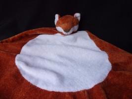 Angel Dear FOX Blanket Security Lovey Baby - $29.35