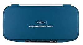 Mijello Airtight Double Decker Leakproof Watercolor Palette 30 Wells