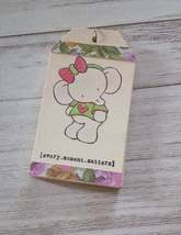 Tag Notepad/Journal/Notebook/Elephant/ # Lakeland, Fl - $5.25