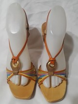 Women's BCBG Girls high  Heel  Shoes Size 7.5 US /38 EU - $20.00