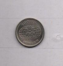 Japan Osaka 1970 Expo70 Coin Mt Fuji UNC - $28.00