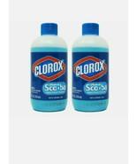 2 Pack Clorox Floor Cleaner iRobot Scooba Hard Floor 8oz Bottle, Surfactant - $16.82