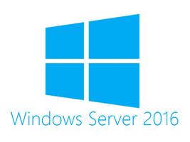 Microsoft Windows Server 2016 5 User CAL - EMEA - $147.42