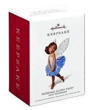 2018 Hallmark Keepsake Ornament Morning Glory Fairy Messengers Series #14 - $26.90