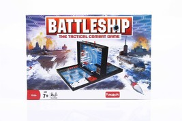 Funskool Battleship Game 2 Players Indoor Game Age 7+ - $32.09