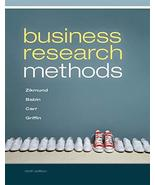 Business Research Methods (with Qualtrics Printed Access Card) [Hardcove... - $78.95