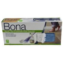 Bona Stone Tile Laminate Floor Cleaner Kit BK-710013345 - $51.07