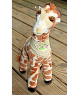 "Toys R Us Talking Plush Geoffrey Jeffrey Giraffe 18"" 2000 Stuffed Animal... - $137.27"