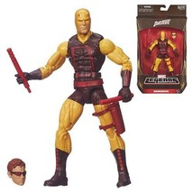 Marvel Legends Daredevil 6-Inch Action Figure (Former Walgreens Exclusive) - $18.32
