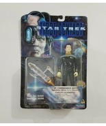Star Trek First Contact Playmates Lt Commander Data Action Figure New Ol... - $14.95