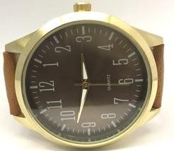Wrist Watch Quartz - $79.00