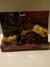 Disney Pixar Cars 3 Crazy 8 Crashers Taco and Cruz Ramirez Vehicle 2-Pack - $14.85