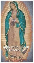 Una guía para rezar el rosario (5 panfletos)