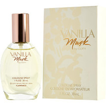 Vanilla Musk By Coty - Type: Fragrances - $16.51