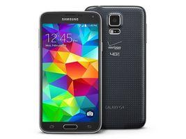 Samsung Galaxy S5 SM-G900V 16GB Verizon + GSM Unlocked SmartPhone Black or White - $150.00