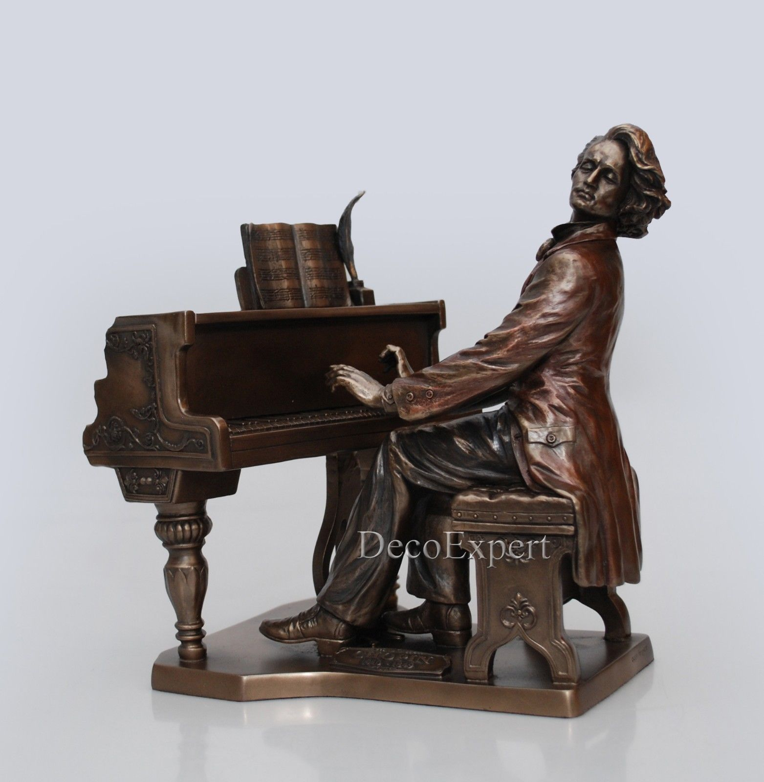 Frédéric Chopin - Beautiful Gift * * * Free Air Shipping Everywhere