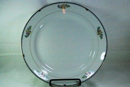 Noritake M Sheridan Dinner Plate Circa 1921 - $6.92