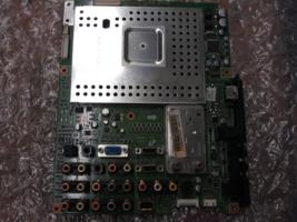 BN94-01293E Main Board from Samsung LNT3242HX/XAA LCD TV - $34.95