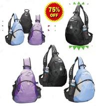 "Lot-3 Bacpack's GoodHope Bags  24 Wholesale Bulk 17"" School Backpacks Ne... - $71.07 CAD+"