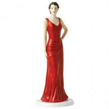 Royal Doulton Jean HN5593 1930's Fashion Through the Decades Brand New I... - $157.41
