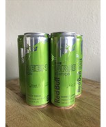 5 Red Bull Kiwi Apple Discontinued Unopened Exp 08/2021 - $46.48
