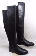 NWB! Clarks Womens Bizzy Girl Tall Dress Boot Black. Size: 9.5M - $99.99