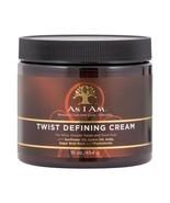As I Am Twist Defining Cream for Shiny Smooth Twists & Twist-Outs 16oz - $29.65