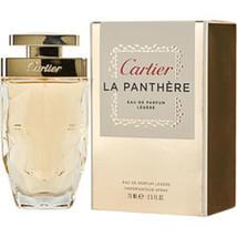 CARTIER LA PANTHERE LEGERE by Cartier - Type: Fragrances - $67.83