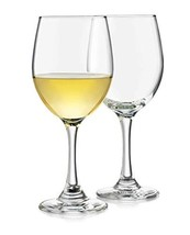 Libbey Classic White Wine Glasses, Set of 4 - $31.50