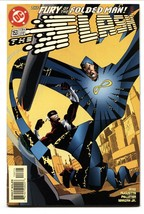 Flash #153-1999-First appearance of FOLDED MAN. Comic Book - $25.22