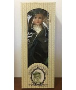 Carnegie Doll collection - $28.66