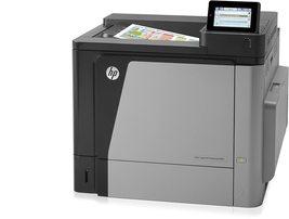 HP M651dn Laserjet Enterprise Color Laser Printer (CZ256A) - $1,574.99