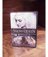 The Snow Queen DVD, Used, 2013, with Iren Levy - $5.95