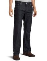 LEVI'S 527 MEN'S PREMIUM CLASSIC SLIM FIT BOOTCUT LEG JEANS  BLUE SIZE 527-4010