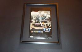 Nintendo Pep Rally-2001 original advert framed - $28.59