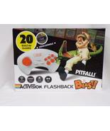 NEW SEALED Activision Flashback 20 Games Pitfall Stampede Freeway River ... - $13.99