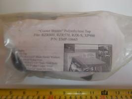 EMP-10665 Cooter Brown Polyethylene Top Hardware Kit for Polaris image 1
