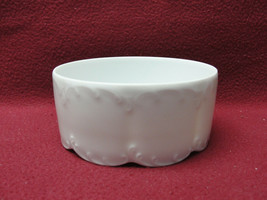 "ROSENTHAL CHINA - MONBIJOU Pattern - 4"" FRUIT/DESSERT BOWL - $28.95"