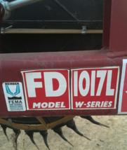 2013 DARF 1017FD For Sale In Gustine, California image 5