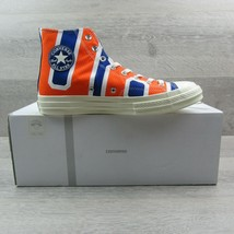 Converse Chuck Taylor All Star 70 Hi NY Knicks Size 10 Mens 159389C NBA ... - $222.70
