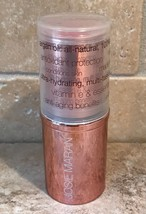 Josie Maran Argan Color Stick PINK PICNIC Lips & Cheeks Blush .55 oz FUL... - $14.22