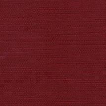 Longaberger Get Together Basket Liner - Paprika fabric - $14.69