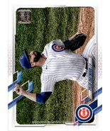 2021 Topps #184 Tyler Chatwood NM-MT Cubs - $0.99