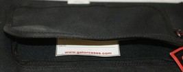 Gator Cases GP007A Black Fur Lined Nylon Drum Stick And Percussion Mallet Case image 2