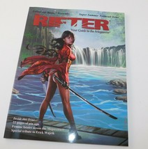 The RIFTER #43 Summer Swimsuit Issue Palladium  - $9.70