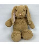 "Build A Bear Workshop Lil Bunny Big Ears Rabbit Plush Stuffed Animal 15""... - $12.87"