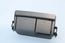 03-07 Lexus GX470 Lower Dash Coin Holder Ashtray & Trim Panel