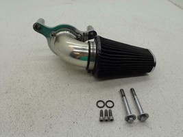 Harley Davidson BIG TWIN K&N AIRCHARGER COLD AIR INTAKE SYSTEM  PERFORMANCE - $169.95